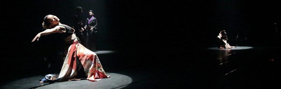 日本の美を音と踊りで描くエンターテイメント集団